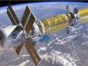Nga thử động cơ nguyên tử siêu tốc cho tàu vũ trụ