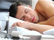 Sử dụng thuốc ngủ nhiều dễ bị ung thư?