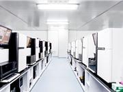 Hệ thống siêu máy tính giúp giải mã gene giá rẻ