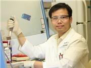 Tiến sĩ Việt 4 lần được vinh danh trên bức tường Viện ung thư Mỹ