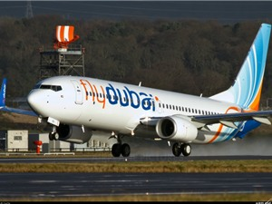 Những lỗi kỹ thuật khiến Boeing 737-800 gặp nạn