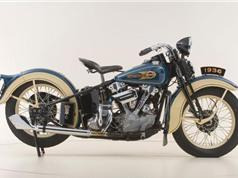 """""""Điểm danh"""" những xe môtô ấn tượng nhất trong lịch sử"""