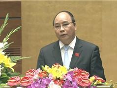 Phó Thủ tướng Nguyễn Xuân Phúc: Thúc đẩy đổi mới sáng tạo để đạt mục tiêu kinh tế - xã hội
