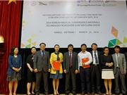 Hàn Quốc muốn đầu tư phát triển công nghệ y tế tại Khu CNC Hòa Lạc