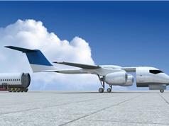 Clip: Máy bay tự tách rời cabin cứu sống hàng nghìn người