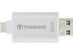 Transcend JetDrive: Công cụ mở rộng bộ nhớ cho sản phẩm Apple