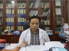 PGS-TS Trần Ngọc Lương: Lo giữ cả nhan sắc cho người mắc bệnh hiểm