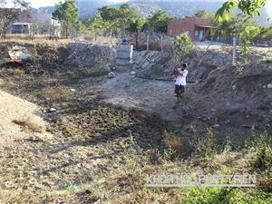 Chống xâm nhập mặn ở Đồng bằng sông Cửu Long: Cần giải pháp trung và dài hạn