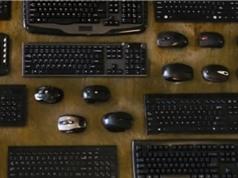Hiểm hoạ an ninh mạng từ chuột không dây