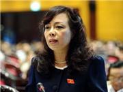 Bộ trưởng Bộ Y tế: Chưa phát hiện virus Zika ở Việt Nam