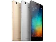 Xiaomi trình làng smartphone vỏ kim loại, cảm biến vân tay, giá sốc
