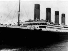 Những hé lộ gây sốc về con tàu Titanic huyền thoại