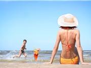 Thiếu ánh nắng coi chừng giảm tuổi thọ