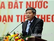 Hướng tới thu nhập 10.000USD/người/năm: Cứu công nghệ Việt khỏi cảnh lép vế