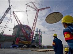 Trung Quốc chi thêm 4,8 tỷ USD cho điện hạt nhân