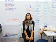 Cô gái lai Việt và giấc mơ thung lũng Silicon dang dở