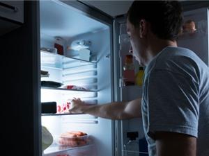 Tủ lạnh thông minh chống ngộ độc thức ăn
