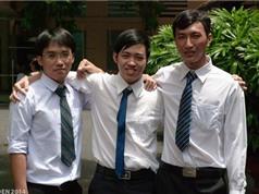 Nghiên cứu sinh trắc học mống mắt của sinh viên Việt