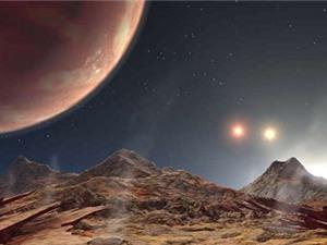 Phát hiện hành tinh có ba Mặt Trời, rất gần Trái đất