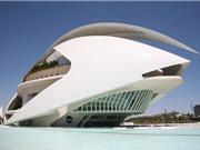10 kỳ quan kiến trúc ấn tượng nhất thời hiện đại