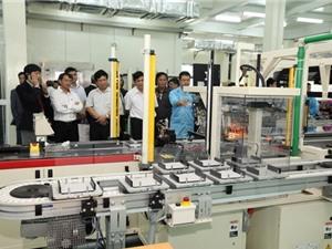 Việt Nam và Nhật Bản thúc đẩy hợp tác khoa học- công nghệ