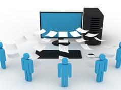 TP.HCM quyết tâm hoàn thành chính quyền điện tử sớm