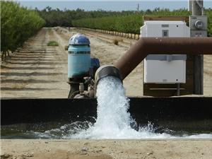 Lượng nước ngầm trên Trái đất đạt 23 triệu kilômét khối