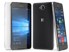 Microsoft Lumia 650 ra mắt ở Việt Nam, giá 3,99 triệu đồng
