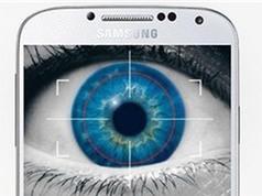 Galaxy Note 6 có thể mở khoá bằng mắt