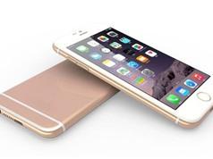Smartphone giống iPhone 6s Plus, giá rẻ không tưởng