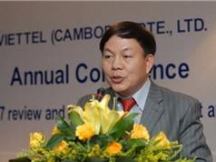 Viettel sẽ thành lập quỹ đầu tư mạo hiểm hoạt động toàn cầu