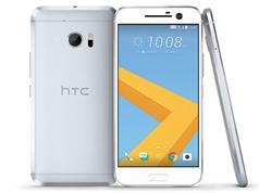 Cận cảnh siêu phẩm HTC 10