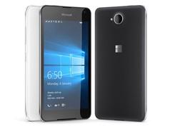 Trên tay smartphone Lumia mỏng nhất trong lịch sử