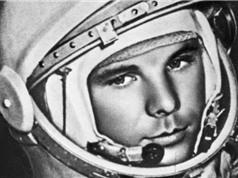 Nhìn lại 55 năm chặng đường con người chinh phục vũ trụ