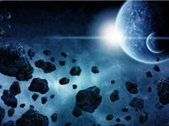 NASA phát hiện 72 tiểu hành tinh mới có thể va chạm với Trái Đất