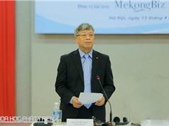 Hệ sinh thái khởi nghiệp Việt Nam được xếp hạng cao