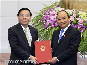 Bộ trưởng Chu Ngọc Anh: Ưu tiên hiệu quả của hoạt động khoa học và công nghệ