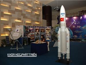 Phát triển công nghệ vũ trụ ở Việt Nam: Chọn 23 ngành thế mạnh