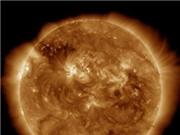 Điều gì xảy ra khi Mặt Trời nuốt chửng Trái Đất