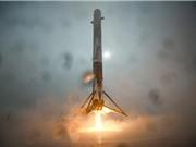 Falcon 9 hạ cánh hoàn hảo: Kỷ nguyên du lịch vũ trụ sắp bắt đầu