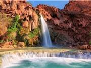 Khám phá 10 hồ bơi tự nhiên đẹp mê hồn trên thế giới