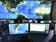 Công nghệ vệ tinh chống đánh cá bất hợp pháp
