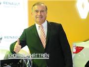 Tổng Giám đốc Renault Việt Nam: Khó khăn của ôtô điện không nằm ở giá bán