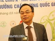 Tiêu chuẩn cho ôtô năng lượng sạch - trọng tâm xây dựng tiêu chuẩn Việt Nam thời gian tới