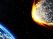Bão Mặt trời làm suy thoái khí quyển sao Hỏa
