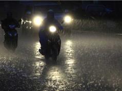 Bắc Bộ trời trở lạnh, Tây Nguyên có nguy cơ xảy ra mưa dông mạnh