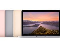 """Apple nâng cấp MacBook, pin """"trâu hơn"""", thêm màu vàng hồng"""