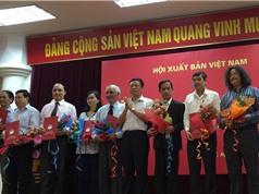 Giải thưởng Sách Việt Nam 2015 tôn vinh sách cho thiếu nhi