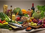 Chế độ ăn nào tốt nhất cho việc giảm cân?