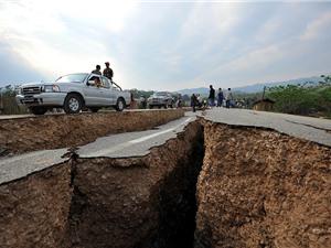 Cách thức mới dự đoán động đất